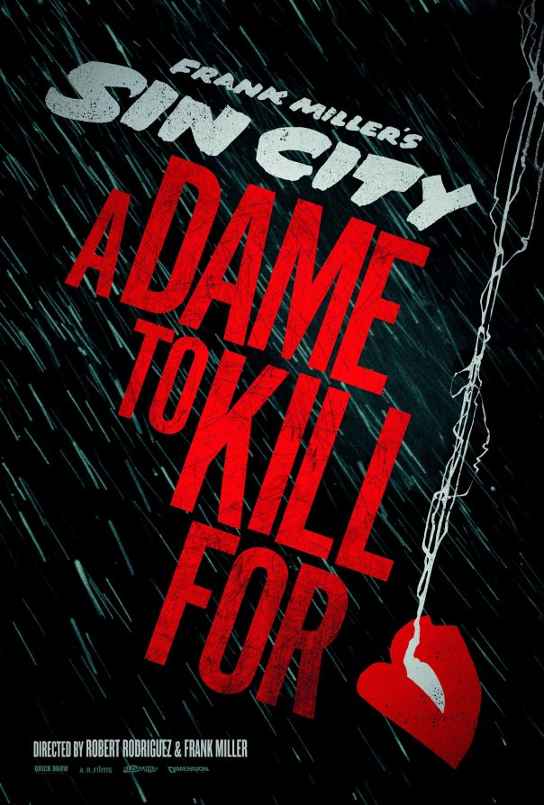 Sin-City-A-Dame-to-Kill-For-Poster