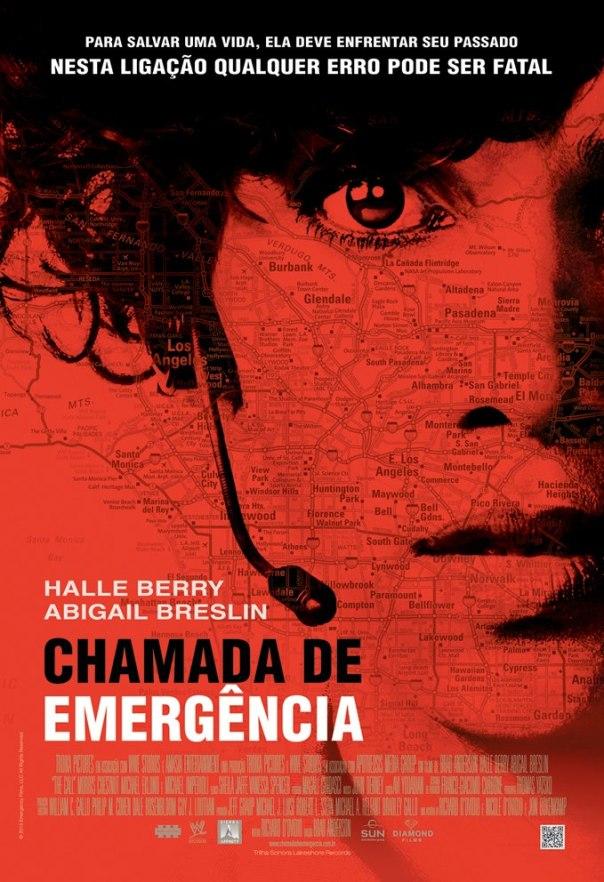 Chamada-de-Emergência