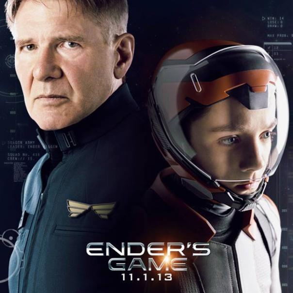 Ender's Game – O Jogo do Exterminador_1
