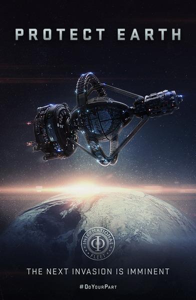 Ender's Game – O Jogo do Exterminador_2