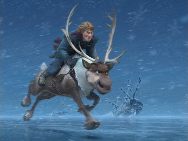 Frozen O Reino do Gelo_2