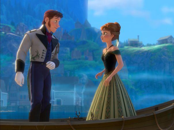 Frozen O Reino do Gelo_3