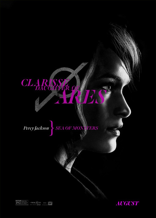 percy-jackson-sea-of-monsters-clarisse-character-poster