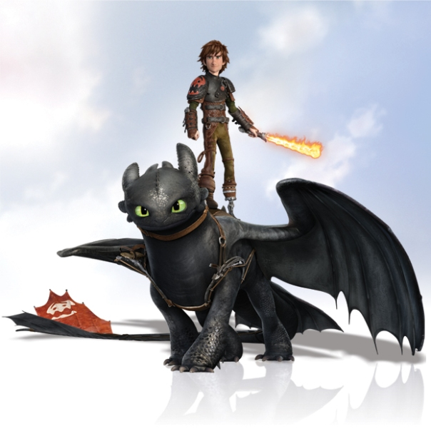Como Treinar Seu Dragão 2_3