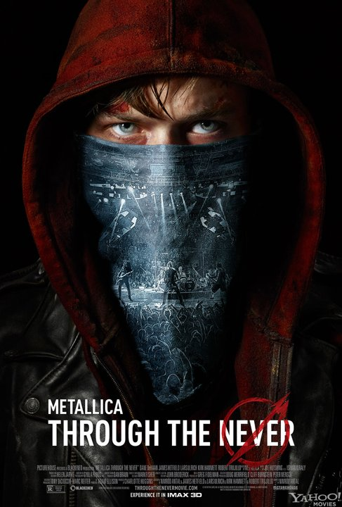 Metallica Through the Never_1