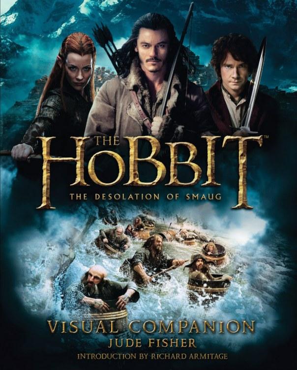 O Hobbit A Desolação de Smaug_2