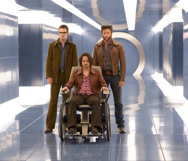 X-Men Dias de Um Futuro Esquecido_15
